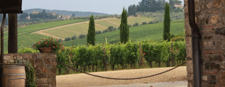 Vakantiewoning Toscane
